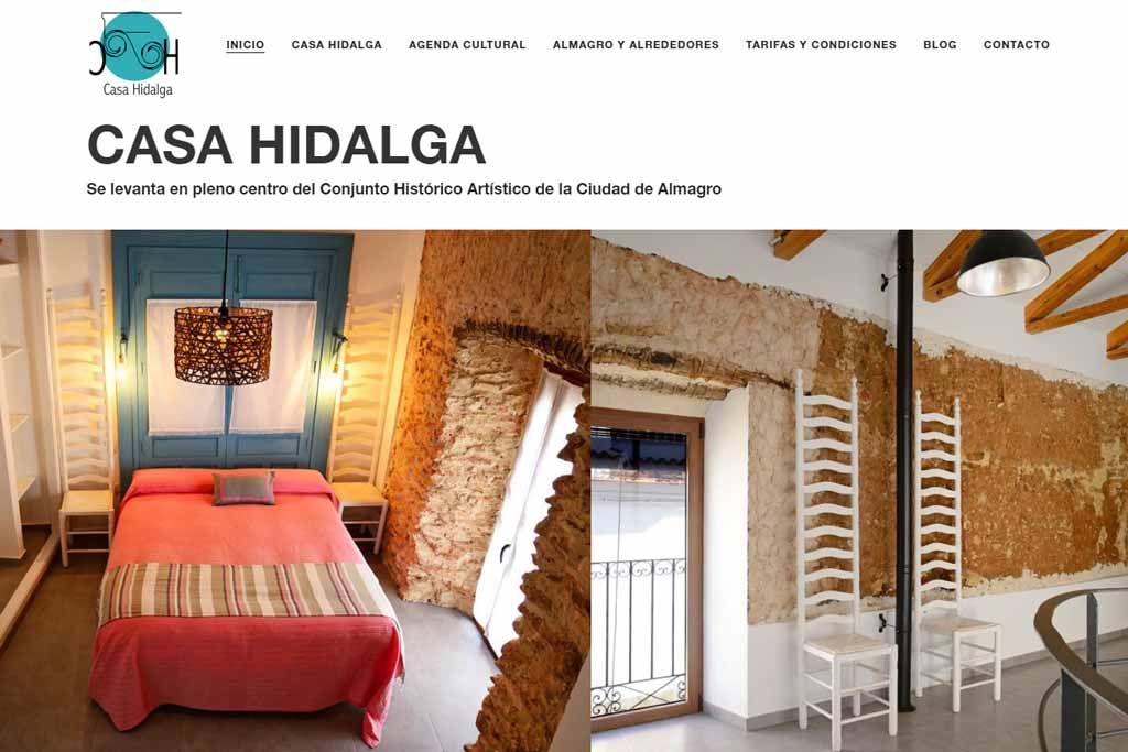 presentacion-web-casa-hidalga